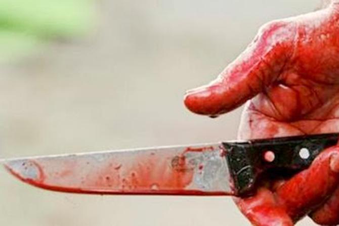 В Генічеську п'яна сварка закінчилася вбивством