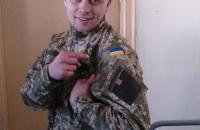 Запорожский маршрутчик попал в больницу после оскорбления военного