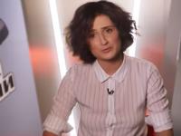 Певица из Запорожской области покорила Джамалу (Видео)