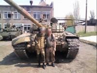 В Запорожье  судят боевика «ЛНР», воюющего на оккупированной территории