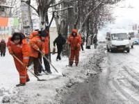 Неожиданно: в запорожской мэрии заключили договор на уборку снега со «своими»