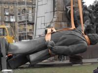 Запорожский депутат предложил продать Ленина и потратить деньги на маленькую оперу