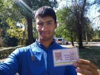 Запорожский спортсмен получил тяжелую травму