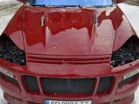 Заместитель главы облсовета назвал кражу фар с авто угрозой для жизни
