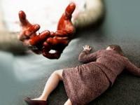 Жительнице Запорожской области проломили голову в собственном доме