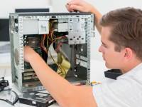 Ремонт компьютерной техники сервисным центром «Компьютерная помощь»