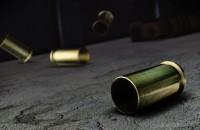В Запорожской области военного нашли застреленным