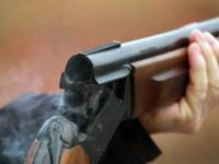 В Запорожье сторож решил усмирить оппонента стрельбой