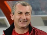 Экс-тренер запорожского «Металлурга» возглавил клуб в Канаде