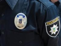 В Запорожье патрульного избил бывший полицейкий