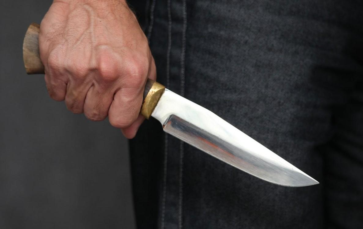ВЗапорожской области отец ссыном зарезали соседа