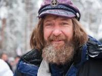 Запорожский путешественник бросил газовый баллон в управление ФСБ