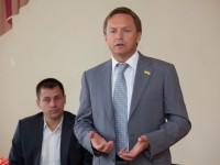 Супруга запорожского нардепа продала недвижимость за 2,5 млн грн.