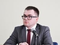 В Запорожской области избили самого молодого главу района