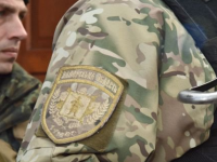 Спецназовцы рассказали о первых сутках патрулирования Днепрорудного