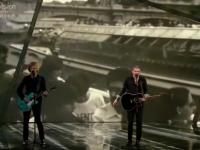Запорожскому певцы не хватило нескольких баллов до финала отбора на «Еровидение» (Видео)