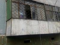 В Запорожье из квартиры с помощью веревки украли сейф с крупной суммой