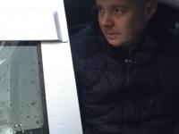 В Запорожской области полицейские устроили погоню за пьяным адвокатом (Видео)