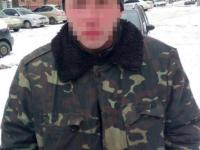 Военный подделал паспорт, чтобы не возвращаться на Донбасс