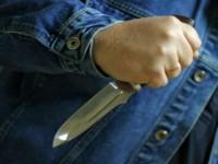 Житель Запорожской области напал на мать с кухонным ножом