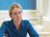 В Запорожье министр здравоохранения рассказала, как будут работать парамедики