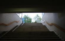 В Запорожье построят пешеходный тоннель