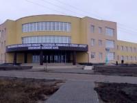 В Кушугуме открыли новую больницу (фото)