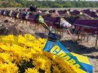 В Запорожье увеличат помощь на похороны бойцов АТО
