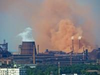 Жители Вознесеновского района дышат химическими веществами