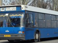 В Запорожье на одном из маршрутов хотят повысить стоимость проезда