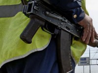 В запорожской полиции говорят, что план «Перехват» не вводили