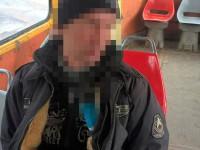 В Запорожье кондуктор выбила деньги из рук мужчины, пытавшегося ее ограбить