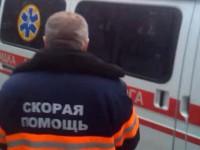 В Запорожье несколько сотен работников «скорой» выйдут на пикет