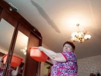 В центре Запорожья десяток квартир затопило кипятком