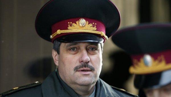 Сегодня объявят вердикт генералу Назарову поделу осбитом ИЛ-76