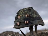В боях за Авдеевку погиб запорожский военный