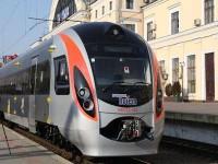 Скоростной поезд со столицы будет курсировать до Мелитополя