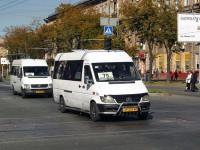 Запорожцы жалуются на перебои с транспортом после ликвидации популярного маршрута