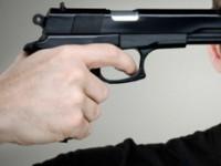 В Запорожье боец АТО выстрелил себе в голову после телефонного разговора