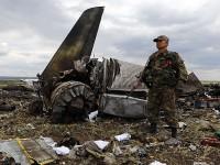 Запорожские военные заступились за офицера, которого судят за гибель экипажа ИЛ-76