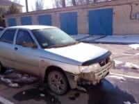 Полицейские задержали водителя, сбившего беременную женщину
