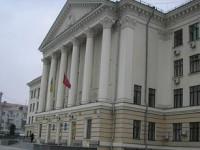 В запорожской мэрии силовики провели обыски
