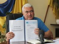 В Запорожской области пропали все документы КП, фигурирующего в уголовном деле