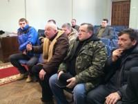 Жители Запорожской области обвиняют полицию в бездействии и грозят самосудом
