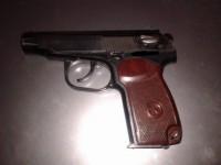 Пьяный «депутат» требовал номер на базе отдыха, угрожая пистолетом
