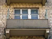 В Запорожье спасли женщину, пытавшуюся выпрыгнуть с балкона (видео)