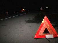 На запорожской трассе водитель фуры насмерть сбил пешехода