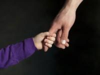В Запорожье похитили ребенка на глазах у прохожих
