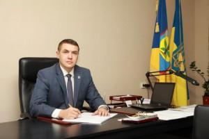Суд отказался арестовывать мэра Днепрорудного