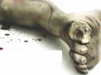 Сотрудник депо нашел человеческую ногу
